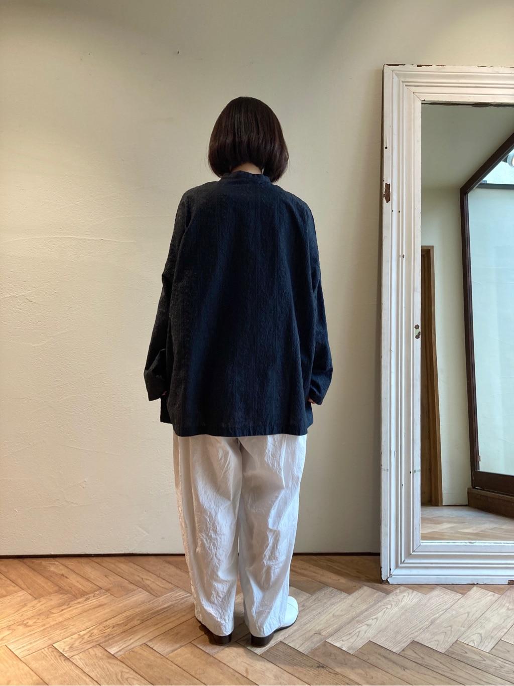 yuni 京都路面 身長:152cm 2021.02.12