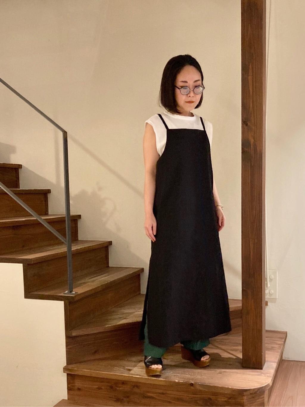yuni 京都路面 身長:152cm 2021.05.21