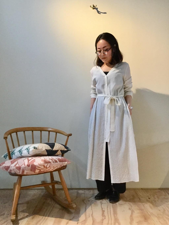 yuni 京都路面 身長:152cm 2020.04.07