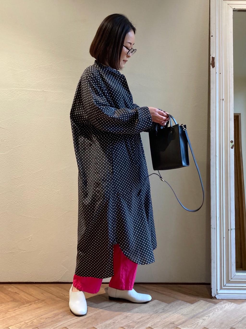 yuni 京都路面 身長:152cm 2021.03.03