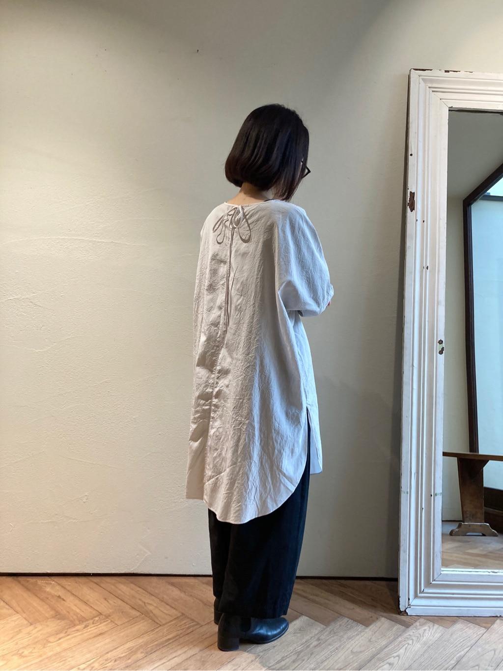 yuni 京都路面 身長:152cm 2021.02.16