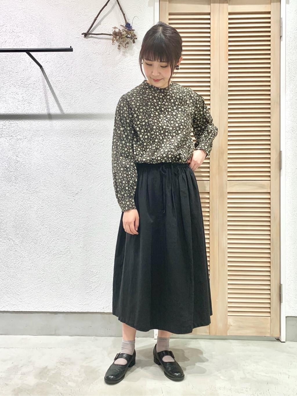 chambre de charme 横浜ジョイナス 身長:162cm 2021.02.26