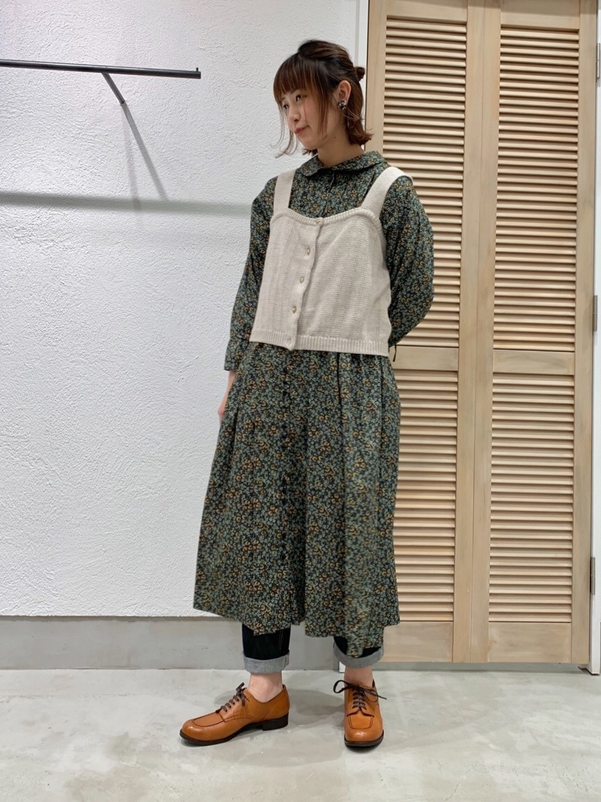 chambre de charme 横浜ジョイナス 身長:162cm 2020.02.10
