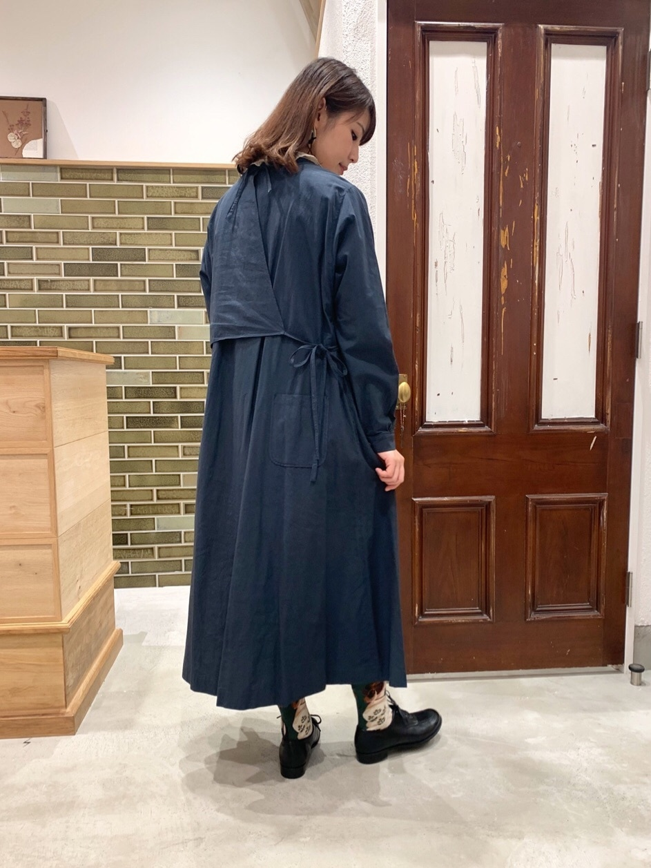chambre de charme 横浜ジョイナス 身長:162cm 2020.07.21