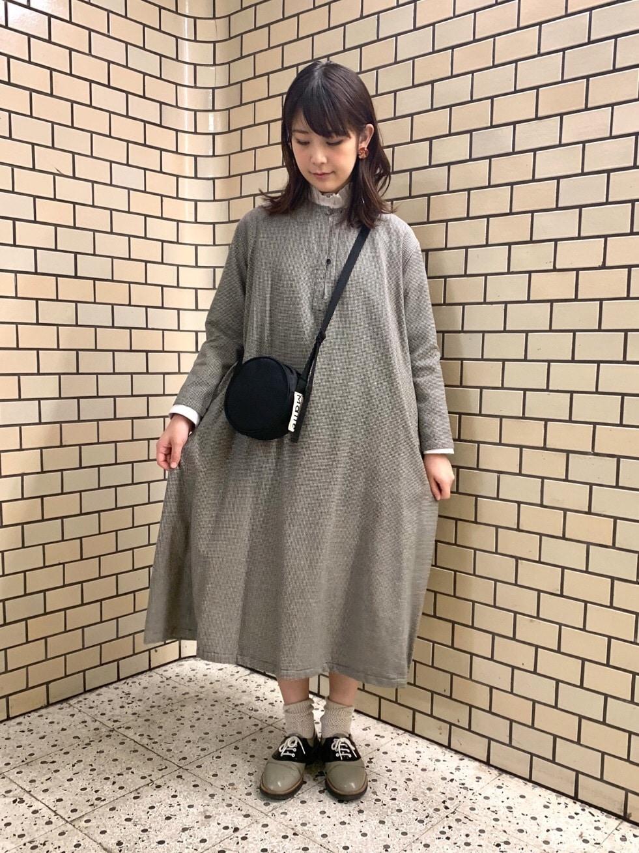 chambre de charme 横浜ジョイナス 身長:162cm 2020.10.28