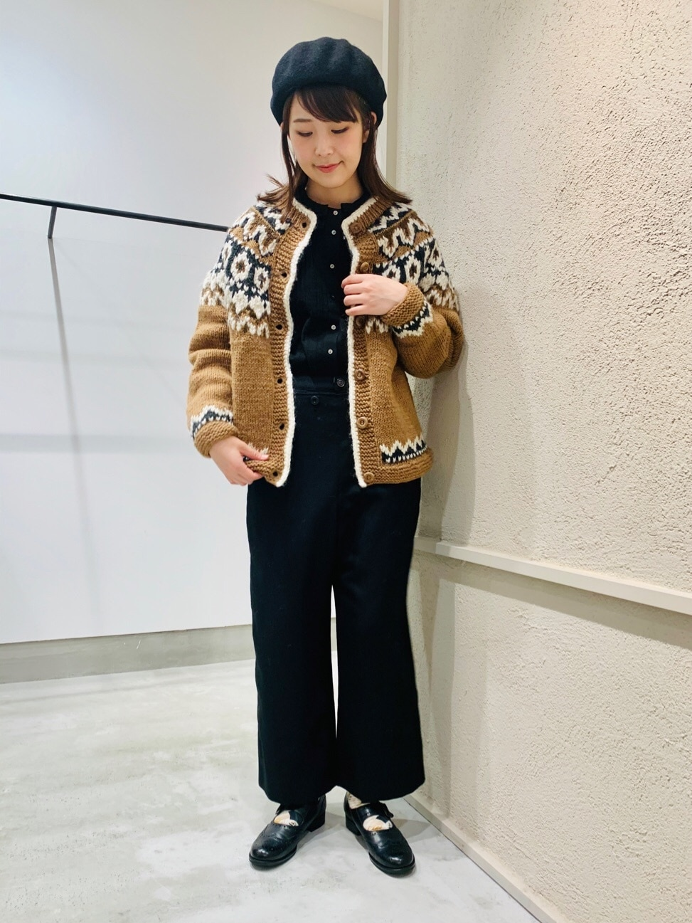 chambre de charme 横浜ジョイナス 身長:162cm 2020.11.16