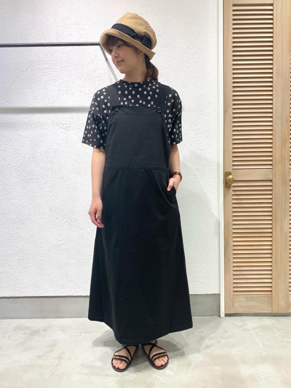 chambre de charme 横浜ジョイナス 身長:162cm 2020.08.23