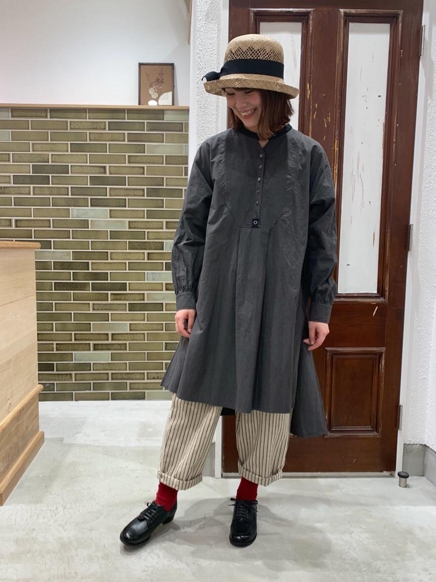 chambre de charme 横浜ジョイナス 身長:162cm 2020.04.02