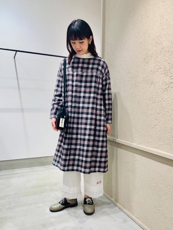 chambre de charme 横浜ジョイナス 身長:162cm 2020.12.10