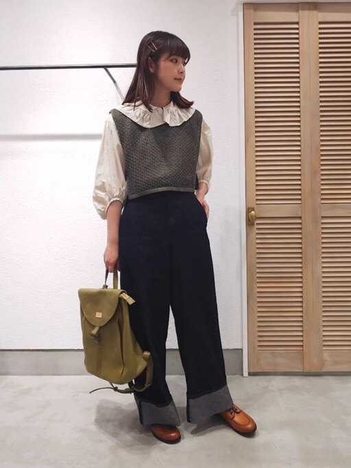 chambre de charme 横浜ジョイナス 身長:162cm 2020.08.27