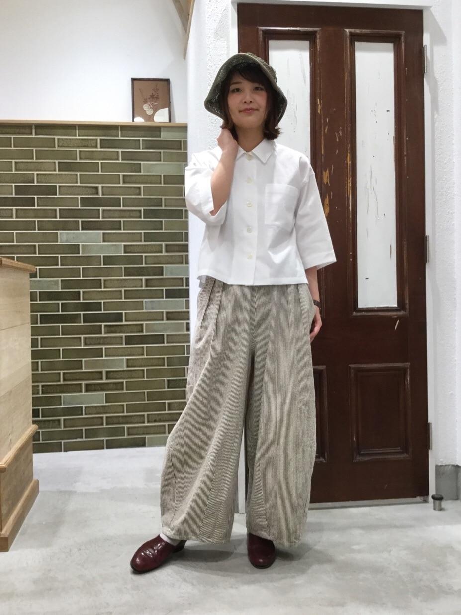 chambre de charme 横浜ジョイナス 身長:162cm 2020.03.24