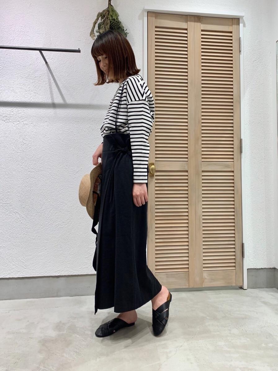 chambre de charme 横浜ジョイナス 身長:162cm 2020.04.01