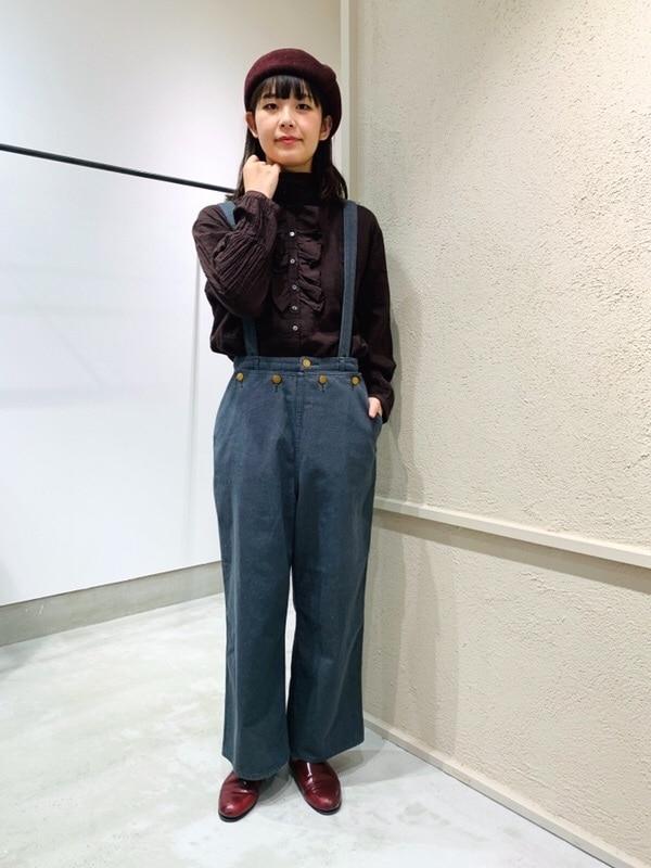 横浜ジョイナス 2020.09.16