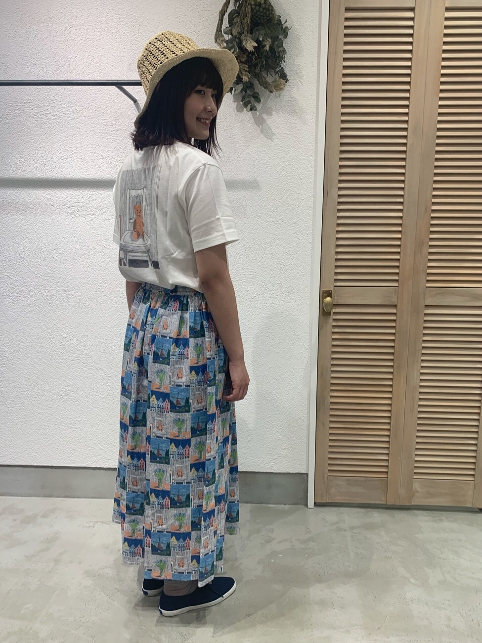 chambre de charme 横浜ジョイナス 身長:162cm 2020.06.06