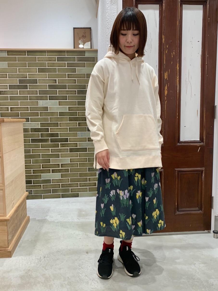 chambre de charme 横浜ジョイナス 身長:162cm 2020.02.18