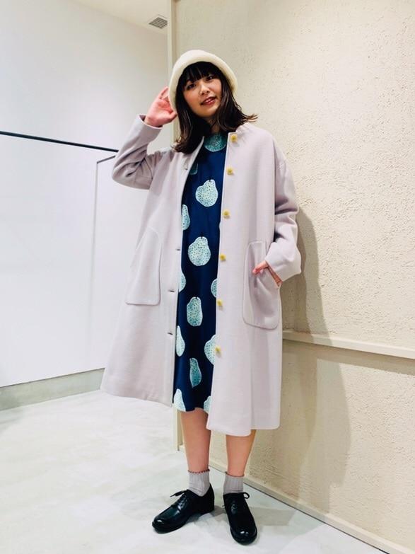 chambre de charme 横浜ジョイナス 身長:162cm 2020.10.06