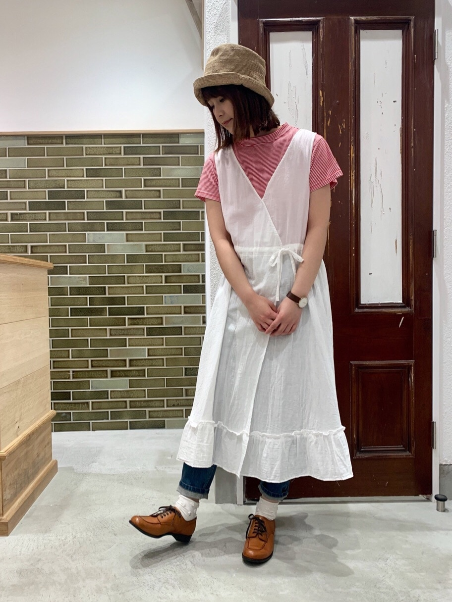 chambre de charme 横浜ジョイナス 身長:162cm 2020.04.08