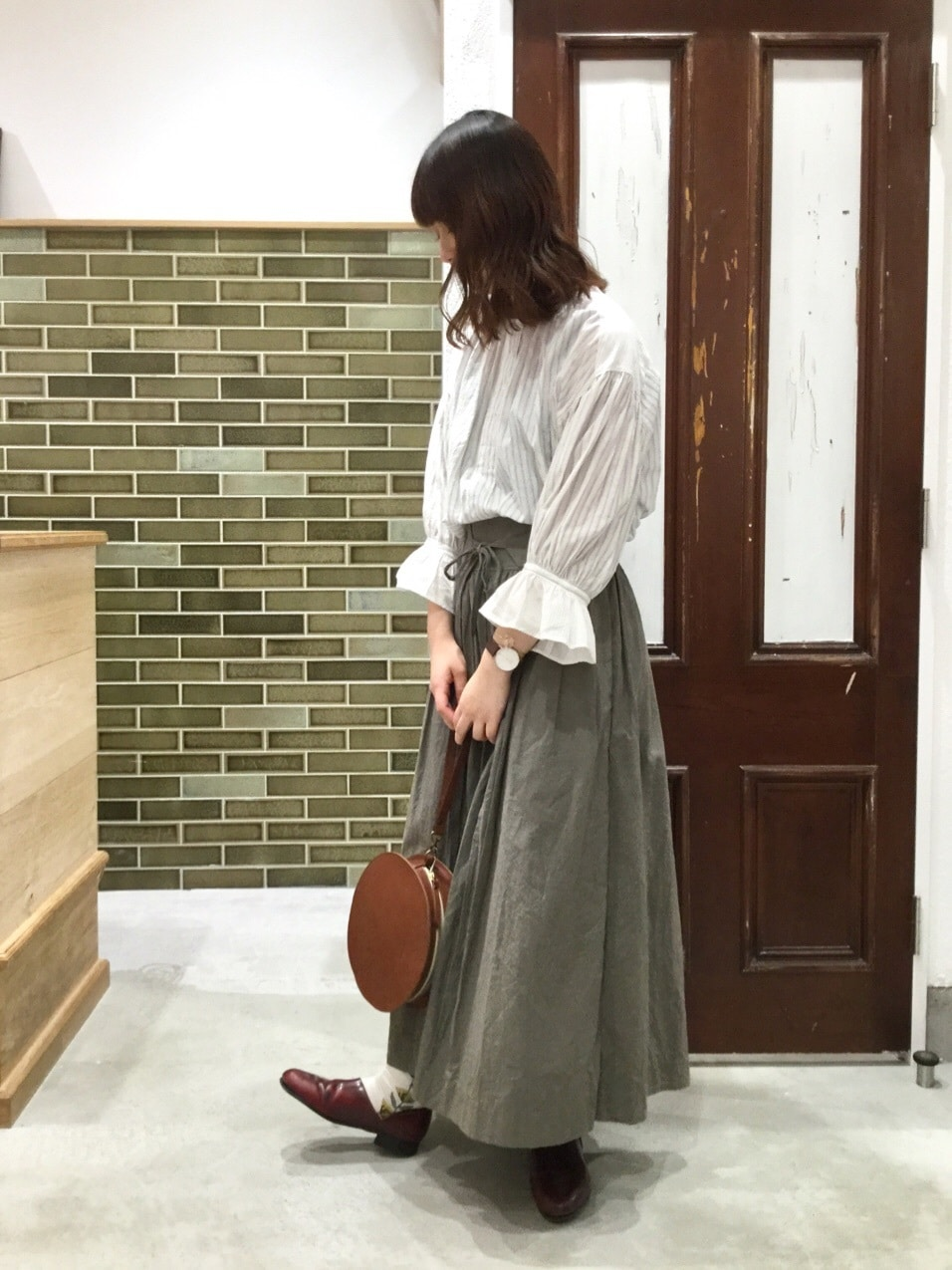 chambre de charme 横浜ジョイナス 身長:162cm 2020.08.19