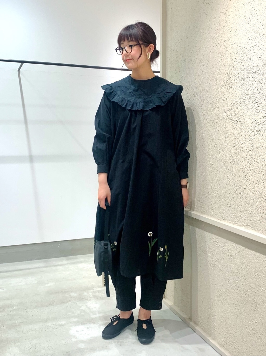 chambre de charme 横浜ジョイナス 身長:162cm 2021.02.11