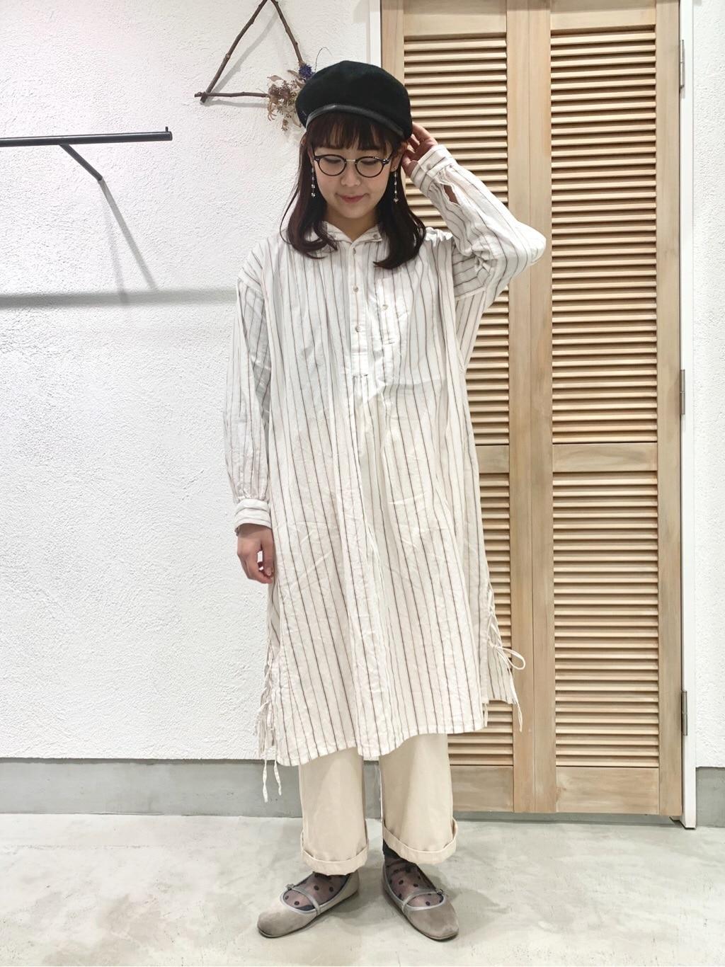 chambre de charme 横浜ジョイナス 身長:162cm 2021.02.13