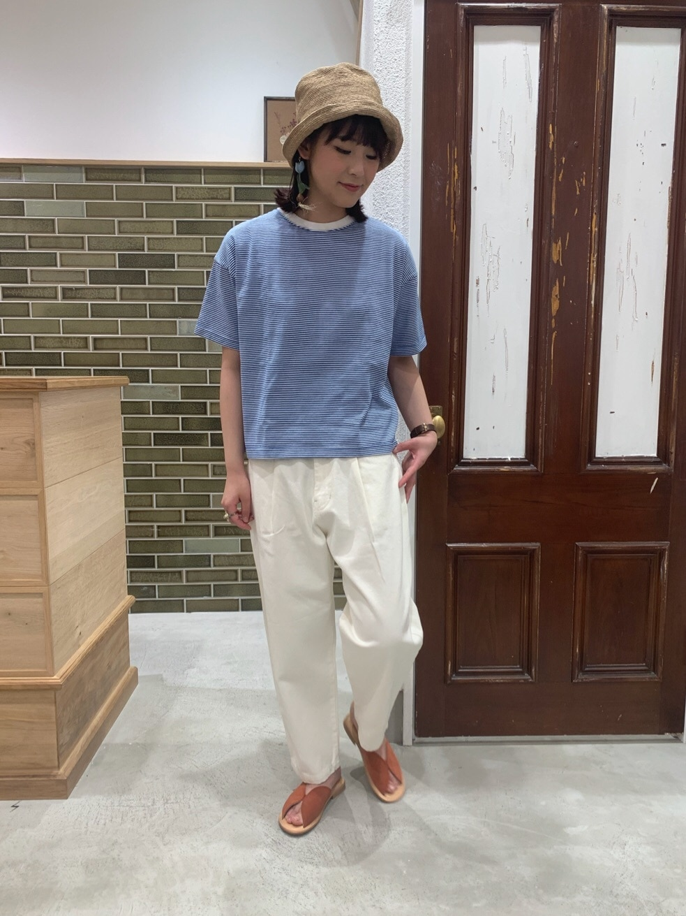 chambre de charme 横浜ジョイナス 身長:162cm 2020.05.16
