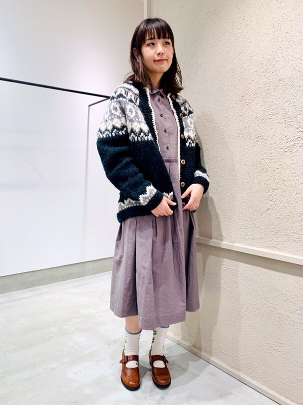 chambre de charme 横浜ジョイナス 身長:162cm 2020.10.01