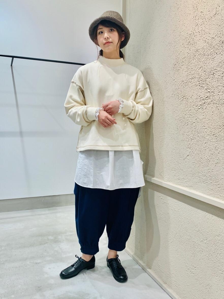 横浜ジョイナス 2020.11.19