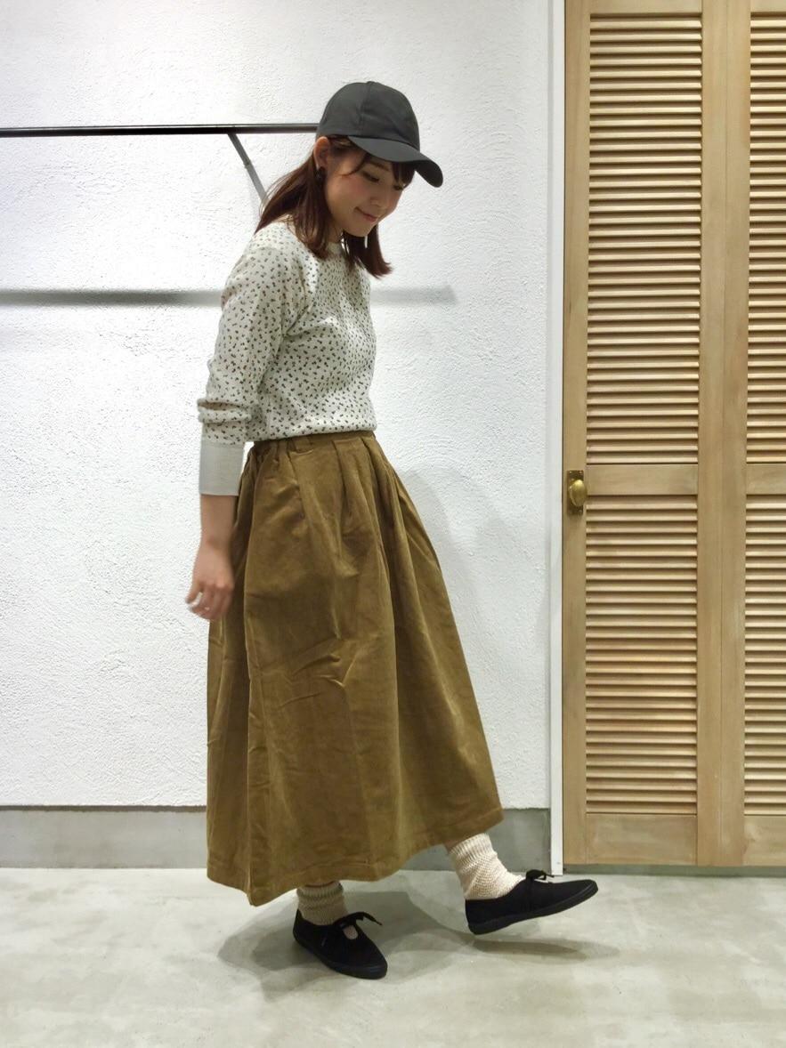 chambre de charme 横浜ジョイナス 身長:162cm 2020.09.05
