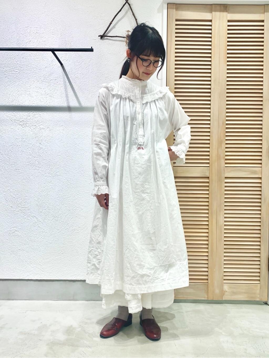chambre de charme 横浜ジョイナス 身長:162cm 2021.02.22