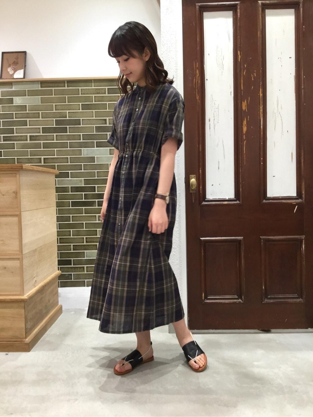 chambre de charme 横浜ジョイナス 身長:162cm 2020.08.26