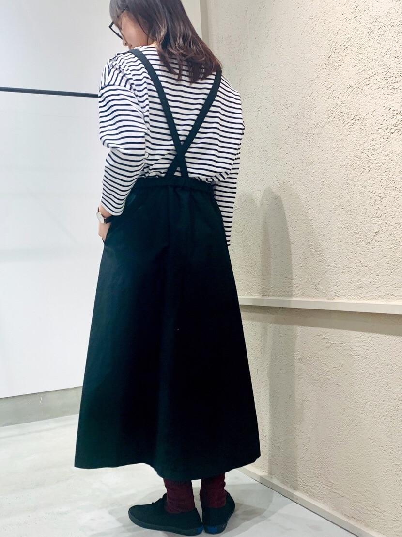 chambre de charme 横浜ジョイナス 身長:162cm 2021.02.03