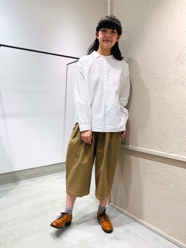 chambre de charme 横浜ジョイナス 身長:162cm 2020.09.24