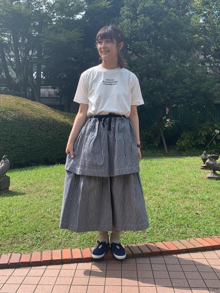 chambre de charme 横浜ジョイナス 身長:162cm 2020.08.14