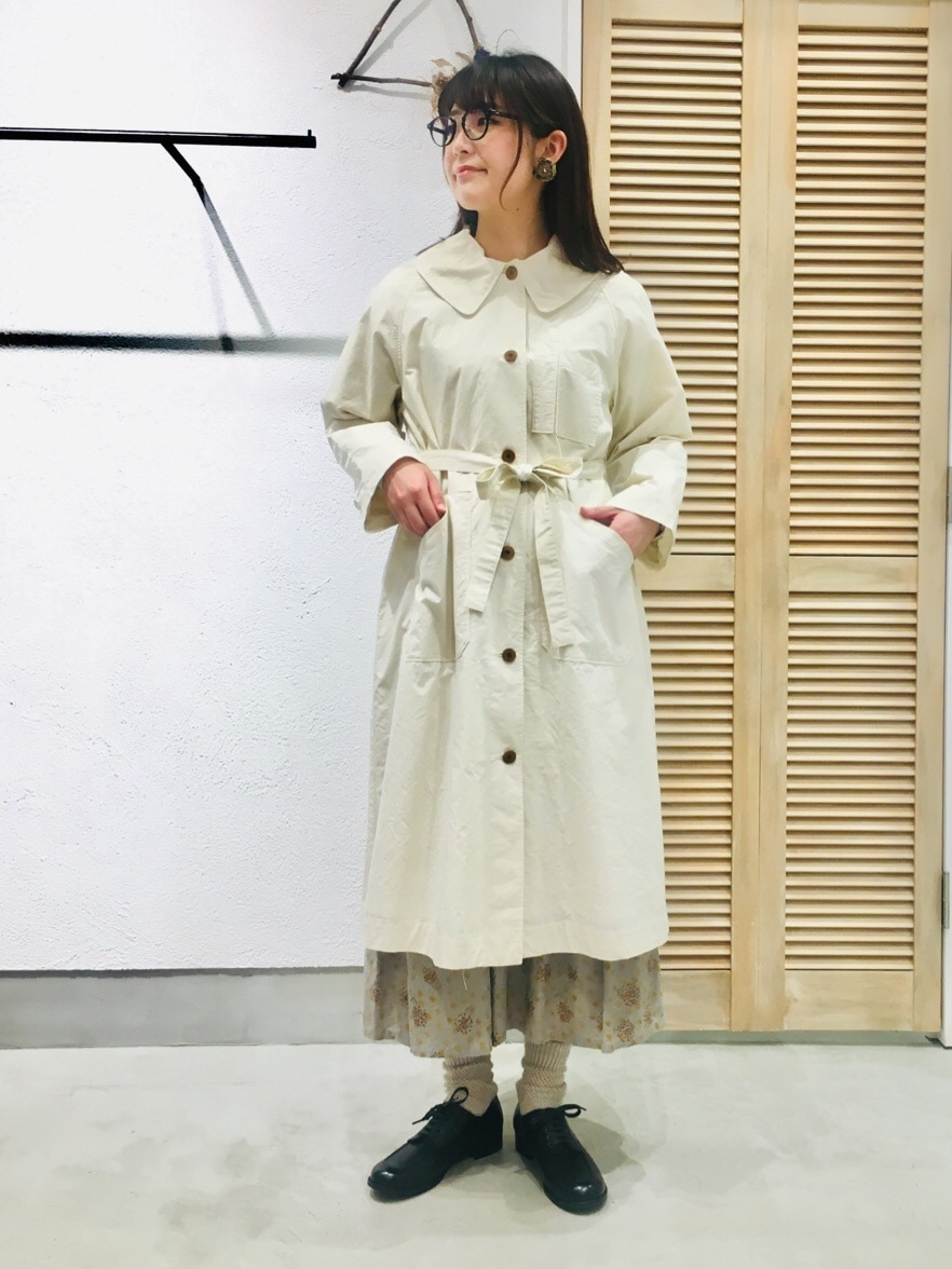 chambre de charme 横浜ジョイナス 身長:162cm 2021.01.26