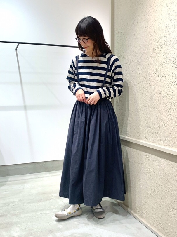 chambre de charme 横浜ジョイナス 身長:162cm 2020.11.20