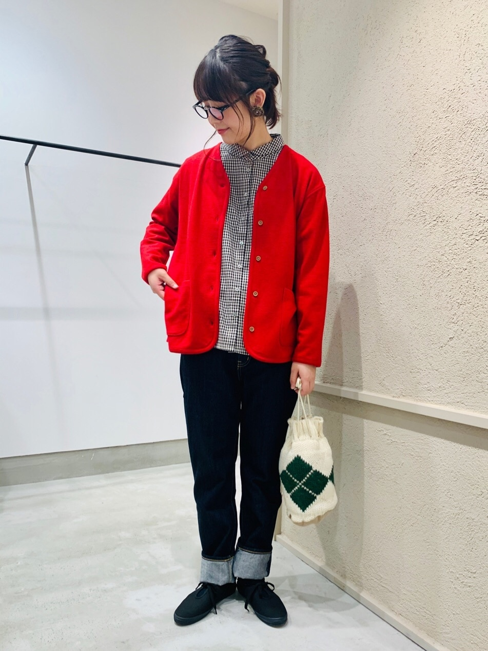 chambre de charme 横浜ジョイナス 身長:162cm 2020.11.02