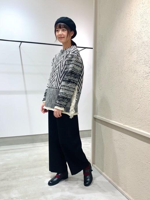 chambre de charme 横浜ジョイナス 身長:162cm 2020.11.26