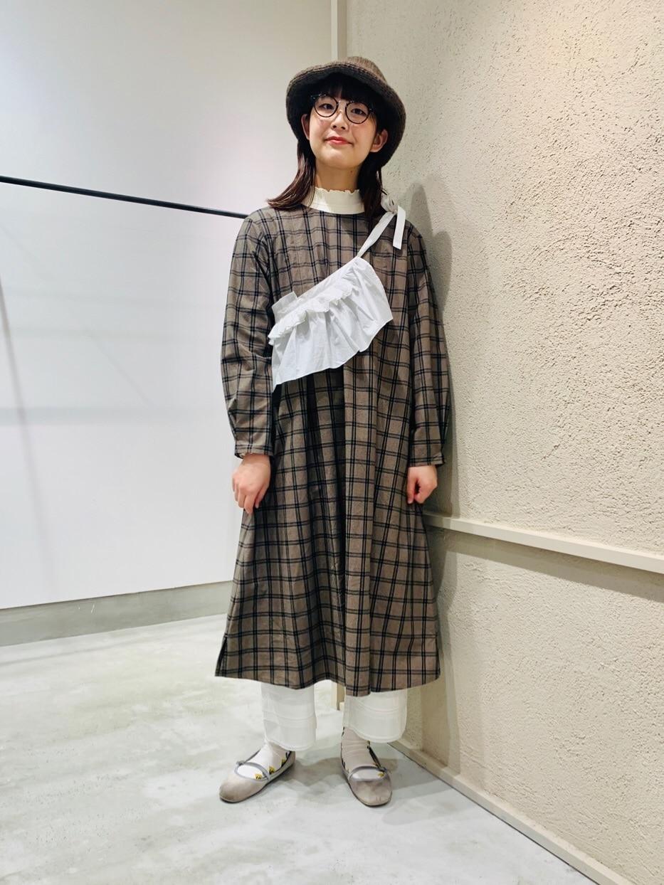 chambre de charme 横浜ジョイナス 身長:162cm 2020.11.25