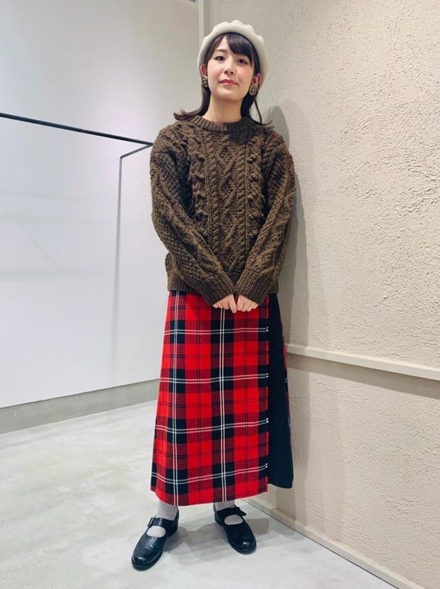 chambre de charme 横浜ジョイナス 身長:162cm 2020.10.12