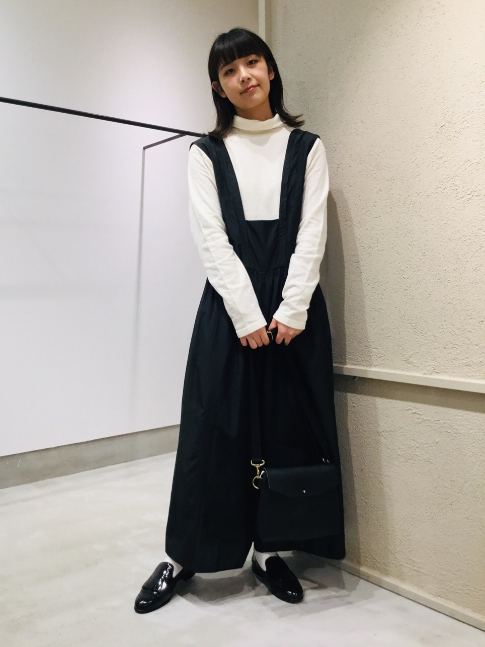 chambre de charme 横浜ジョイナス 身長:162cm 2020.09.23