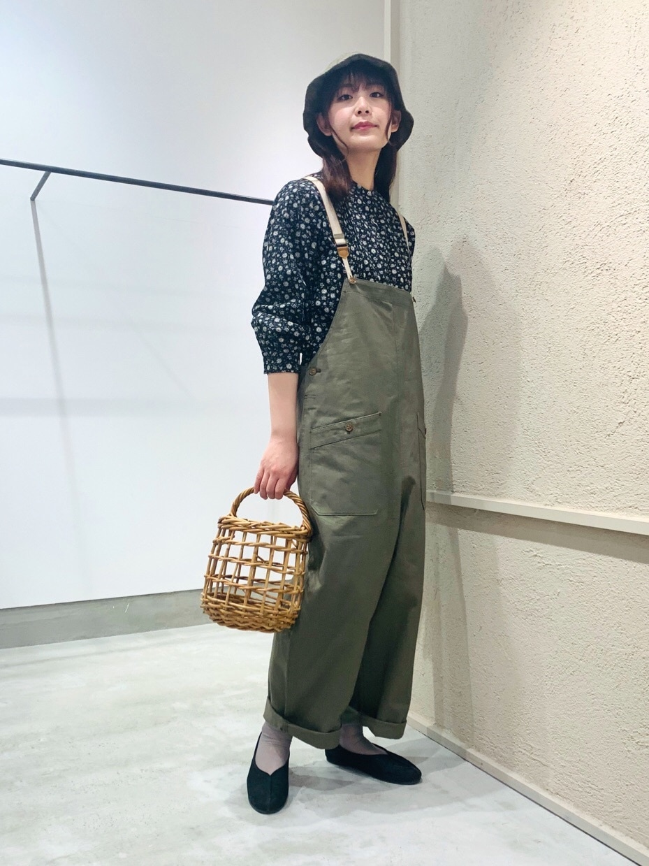 chambre de charme 横浜ジョイナス 身長:162cm 2021.03.26