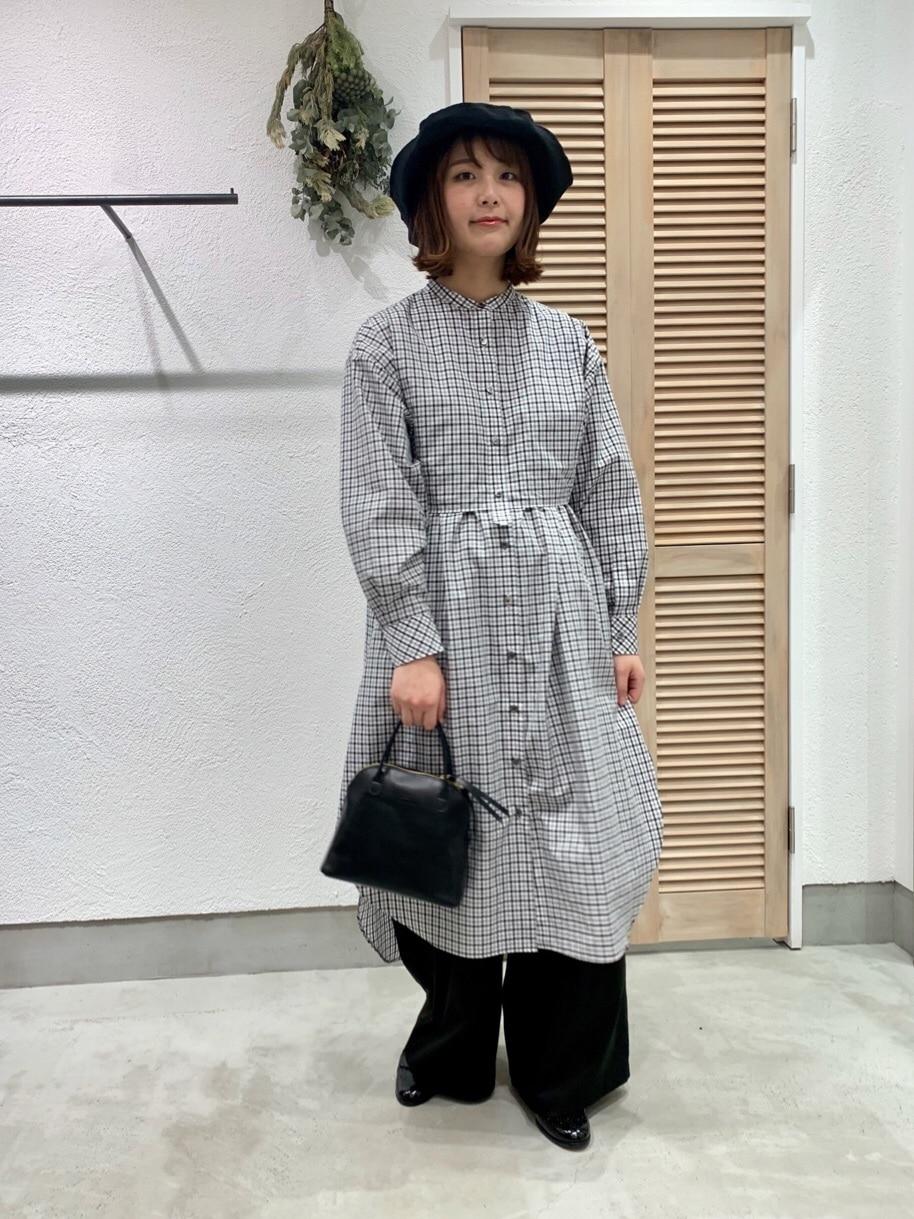 chambre de charme 横浜ジョイナス 身長:162cm 2020.03.23