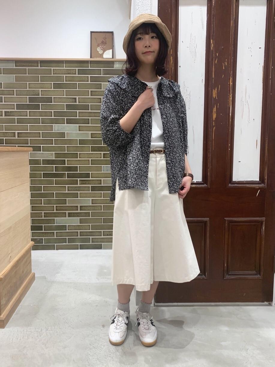 横浜ジョイナス 2020.05.12