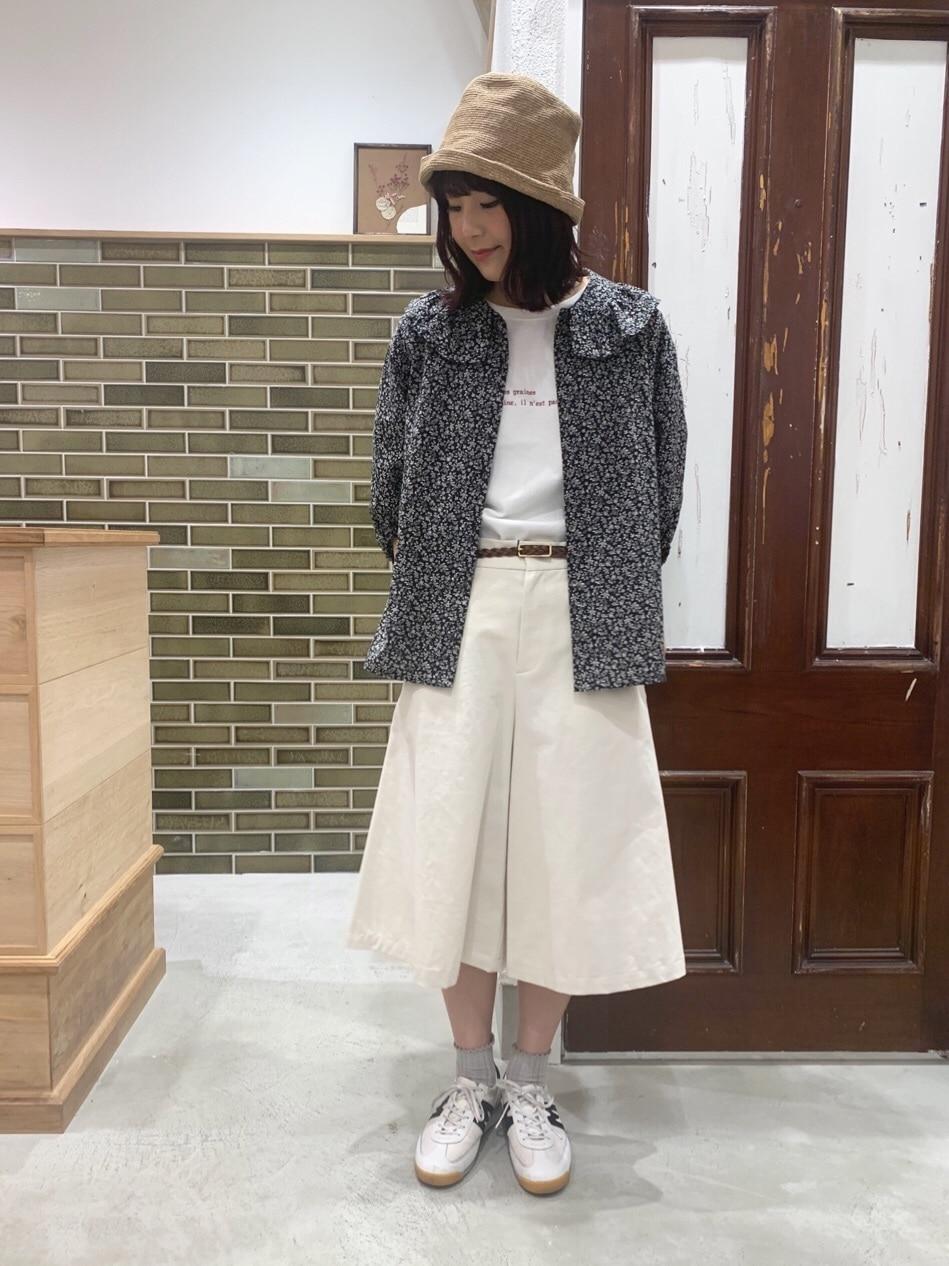chambre de charme 横浜ジョイナス 身長:162cm 2020.05.12