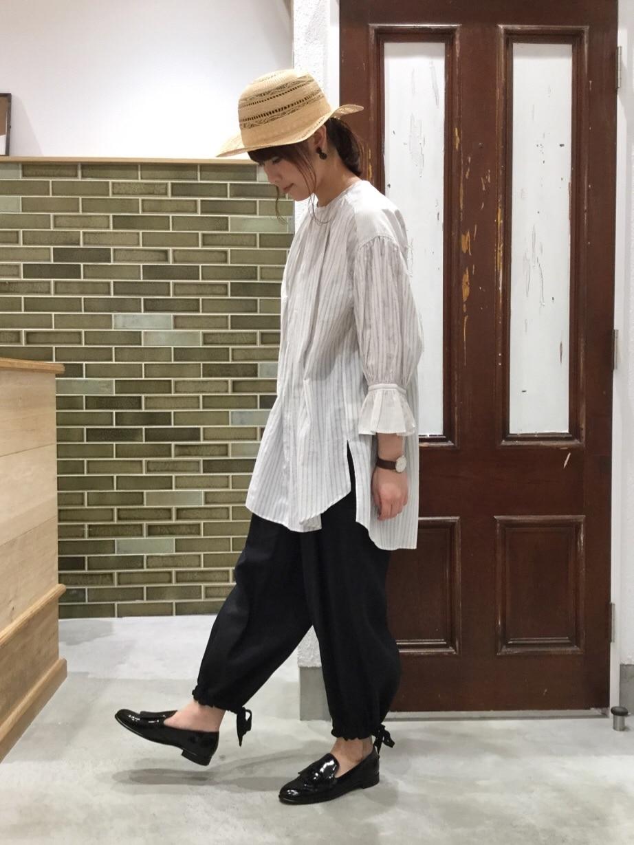 chambre de charme 横浜ジョイナス 身長:162cm 2020.07.03