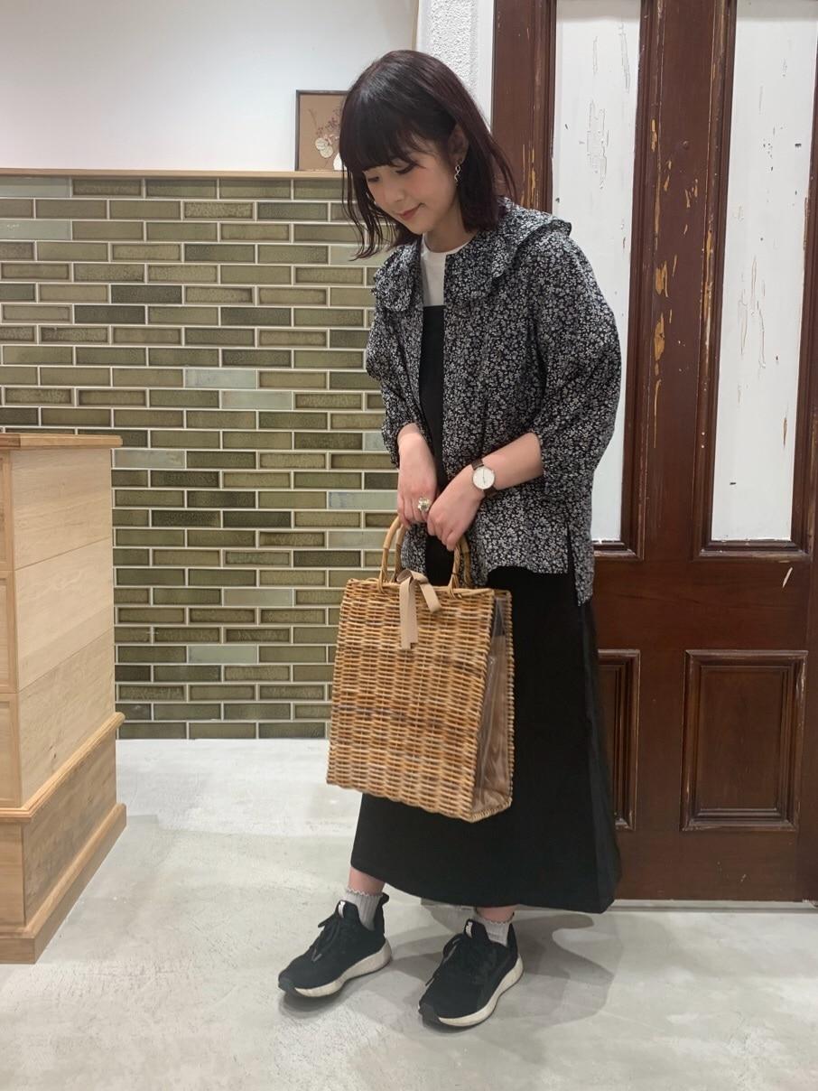 chambre de charme 横浜ジョイナス 身長:162cm 2020.05.22