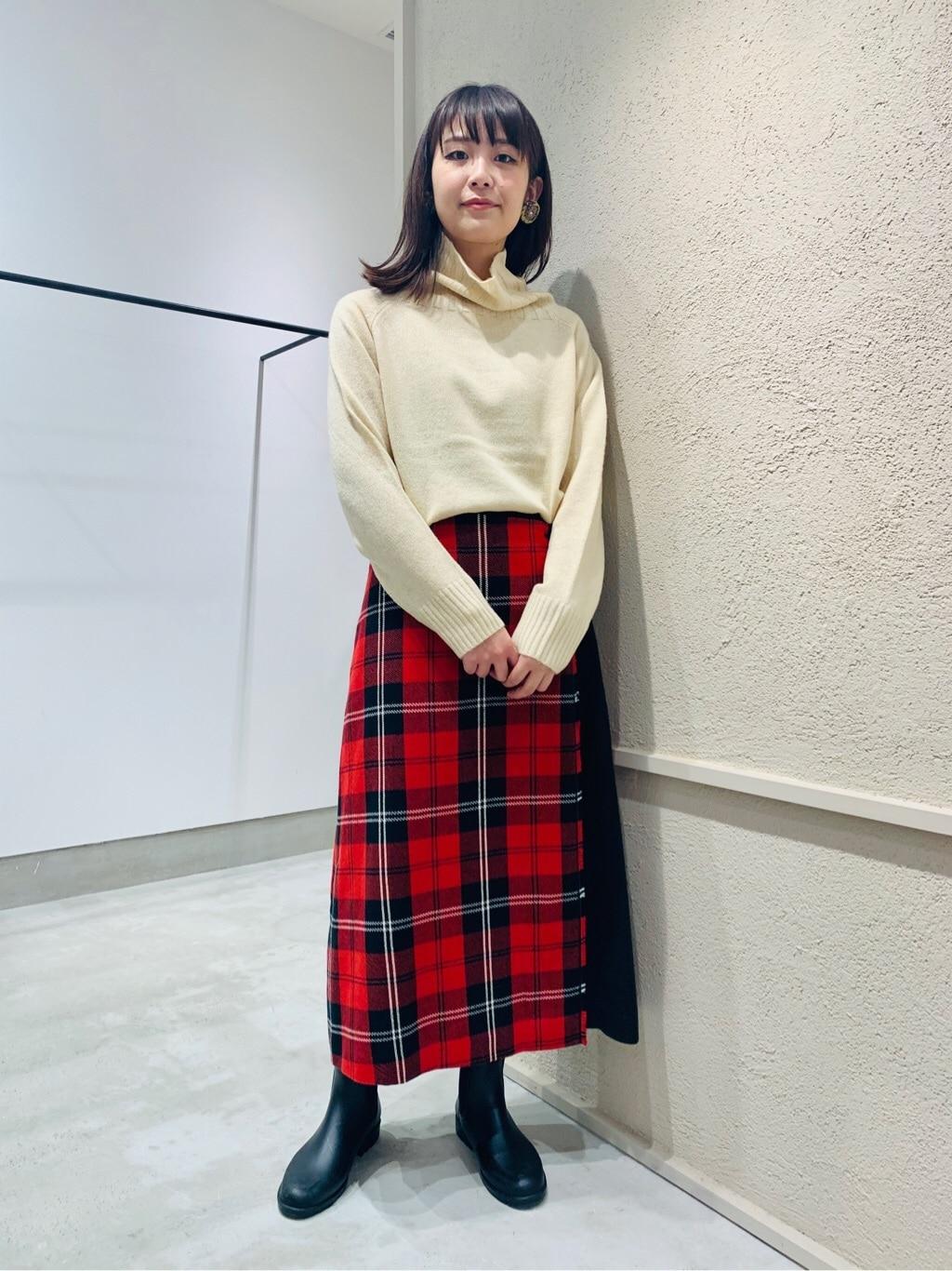 横浜ジョイナス 2020.10.15