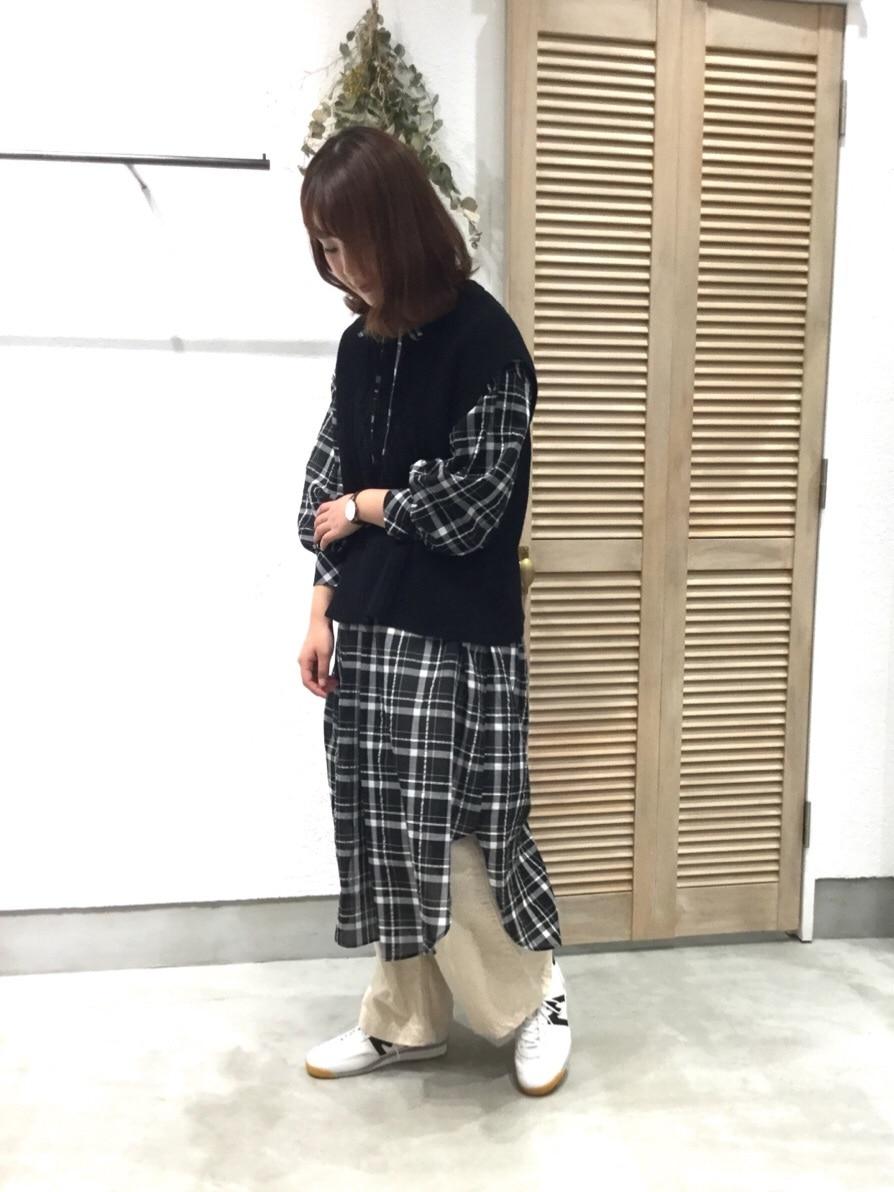 chambre de charme 横浜ジョイナス 身長:162cm 2019.12.21
