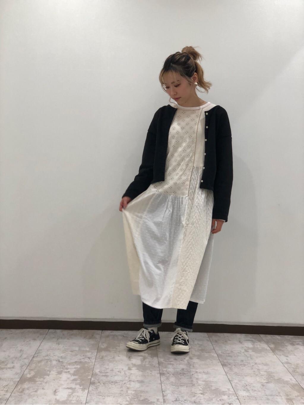 新宿ミロード 2020.01.25