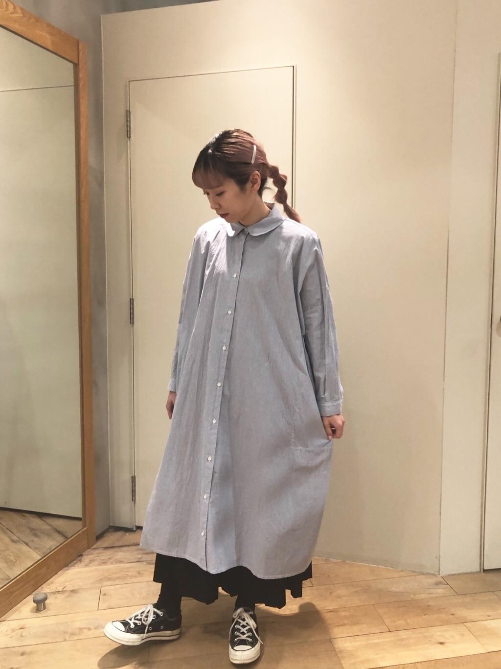 新宿ミロード 2020.02.10